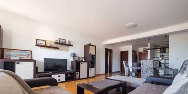 Будванская ривьера, Петровац, квартира 119 кв.м.