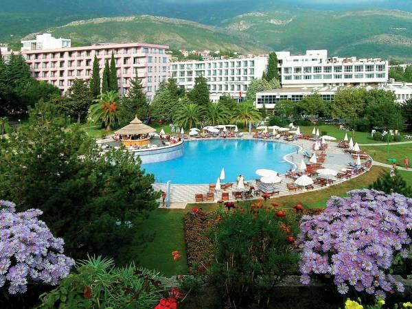 Черногорская недвижимость